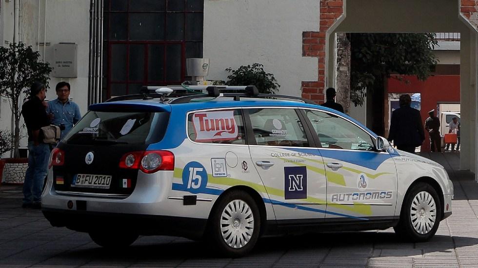 Las nuevas tendencias tecnológicas que marcarán la década en Latinoamérica - Foto de EFE