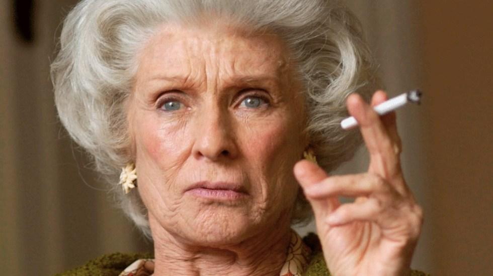 Murió Cloris Leachman, actriz que interpretó a Ida, la abuela en 'Malcolm el de en medio' - Foto de FOX