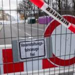 Alemania vuelve a superar los mil muertos por covid-19 en 24 horas - Foto de EFE