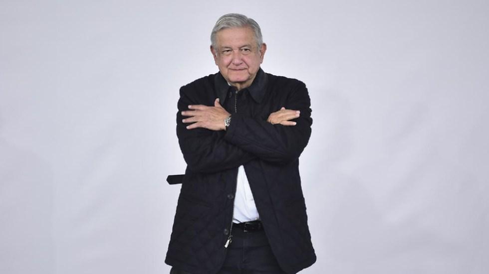 Fraudes electorales se tienen que ir al carajo, afirma AMLO - Foto de lopezobrador.org.mx