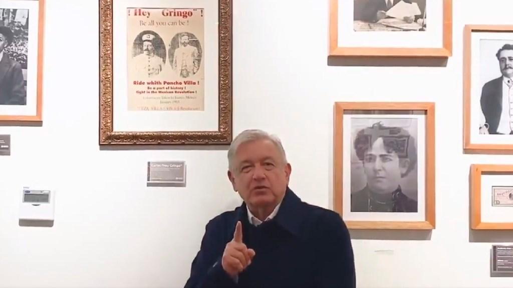 #Video AMLO saluda a mexicano con 124 años de vida; podría ser el hombre más longevo del mundo - AMLO saluda a quien podría ser el hombre más longevo del mundo, un mexicano que tiene 124 años. Foto Captura de pantalla
