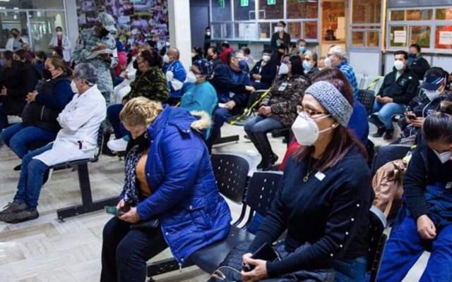México vuelve a romper récord de contagios diarios de COVID-19 con 16 mil 468 en 24 horas; suman 137 mil 916 decesos - Foto de Secretaría de Salud de Tamaulipas