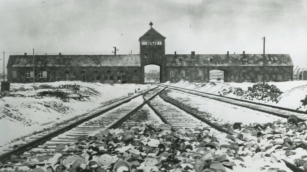 En Israel murieron 900 sobrevivientes del Holocausto por COVID-19 - Foto de EFE