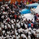 Caravana migrante, fenómeno trasnacional que requiere de estrategia regional