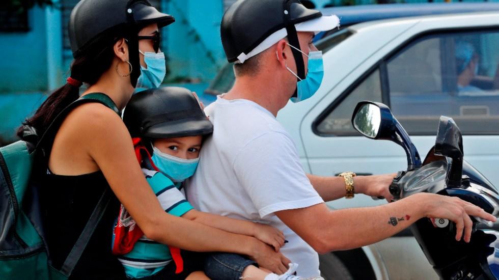 Cuba redujo la mortalidad infantil en 2020, sin decesos de menores por COVID-19 - Foto de EFE