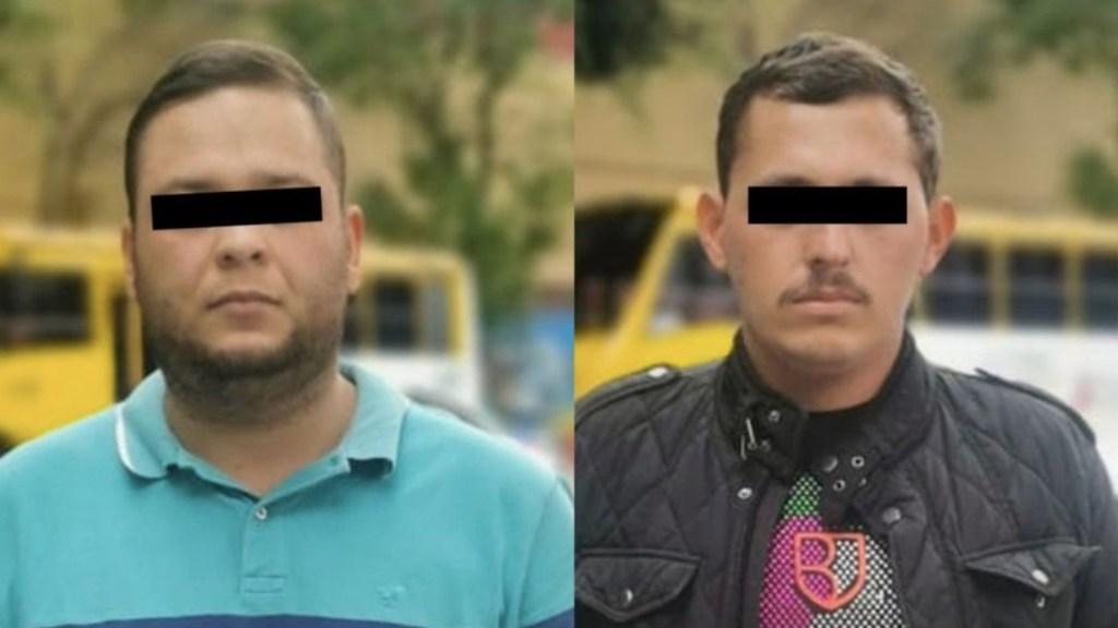 Detienen, en Polanco, a presunto integrante del Cártel de Sinaloa - Foto de SSC