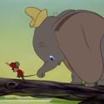 Disney+ saca del catálogo infantil Dumbo y La dama y el vagabundo por contenido inapropiado