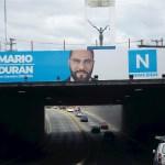 """Partido de Bukele se """"consolida"""" en preferencias electorales en El Salvador"""