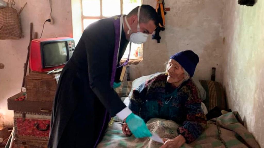 En México, suman 134 sacerdotes y 4 obispos muertos por pandemia de COVID-19 - En México, suman 134 sacerdotes y 4 obispos muertos por pandemia de COVID-19. Foto Facebook Centro Católico Multimedial