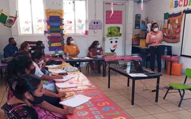 Regreso a clases en Guerrero será virtual, confirma gobernador Astudillo - Foto de Secretaría de Educación de Guerrero