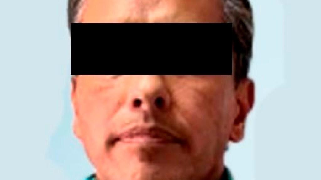 FGR obtiene auto de formal prisión contra exmando de la Policía Federal implicado en Caso Ayotzinapa - FGR obtiene auto de formal prisión contra exmando de la Policía Federal en el caso Ayotzinapa. Foto FGR