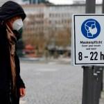Alemania piensa en abrirse a la desescalada, aunque los datos no mejoran - Foto de EFE