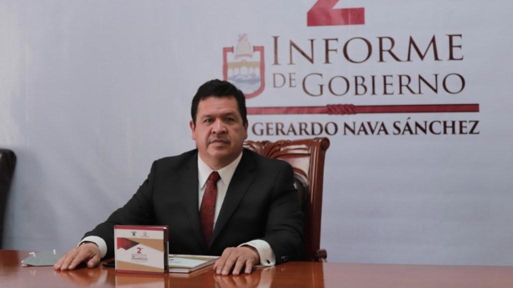 Detienen a Gerardo Nava, alcalde de Zinacantepec, por tentativa de homicidio - Foto de El Sol de Toluca