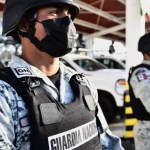 Murió el titular de la Dirección Antidrogas de la Guardia Nacional