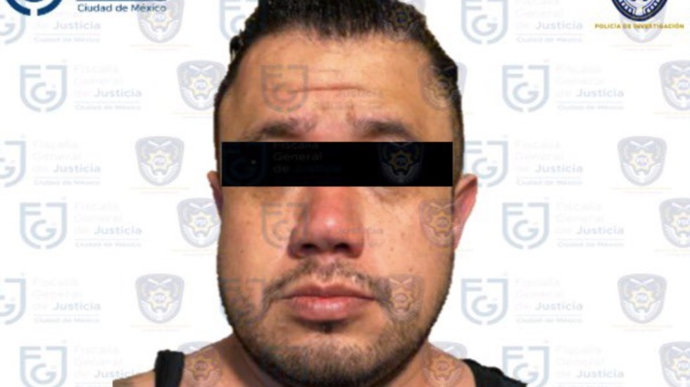 Detienen a sujeto que arrastró a mujer en San Jerónimo tras percance vehicular - Foto de FGJCDMX