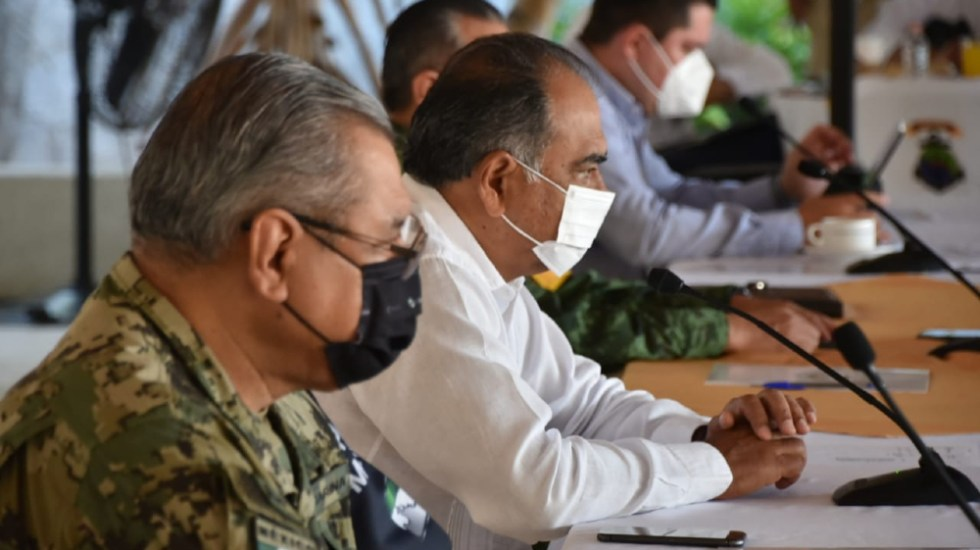 Mejora percepción de seguridad Acapulco y Chilpancingo, informa INEGI - Foto de Gobierno de Guerrero