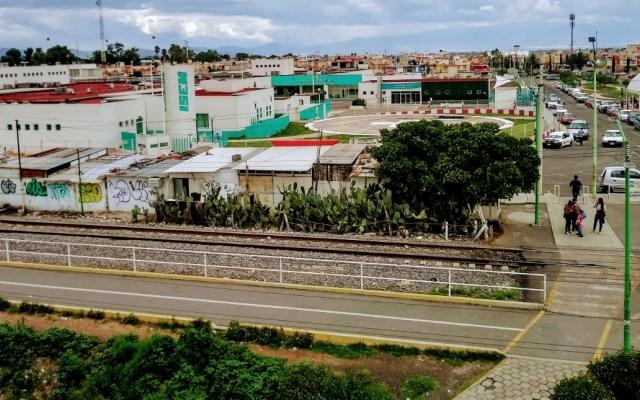FES Iztacala retira a pasantes de Hospital de Ecatepec tras muerte de alumno por COVID-19 - Hospital General de Ecatepec. Foto de Google Maps