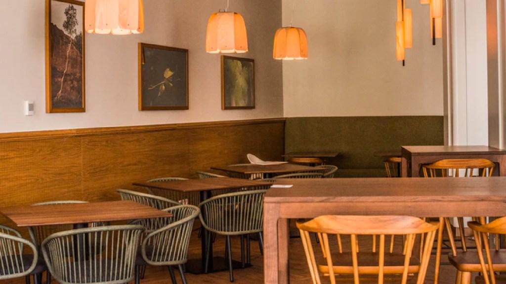 Invea listo para sancionar o multar a restaurantes que no respeten Semáforo Rojo, advierte Sheinbaum - Invea listo para sancionar o multar a restaurantes que no respeten semáforo rojo, advierte Claudia Sheinbaum. Foto unsplash/@henarlanga