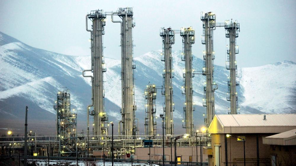 Acuerdo nuclear con Irán, más dañado que nunca y a la espera de Biden - Foto de EFE