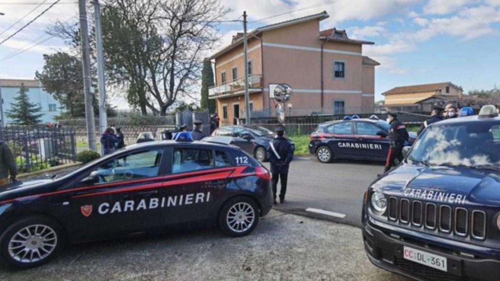 Mueren cinco ancianos en una residencia por posible intoxicación de monóxido de carbono en Italia - Foto de La Repubblica