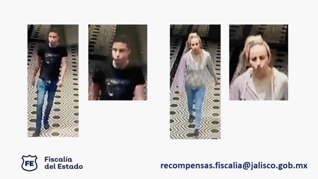 Giran órdenes de aprehensión contra autores materiales del asesinato del exgobernador Aristóteles Sandoval - Captura de pantalla