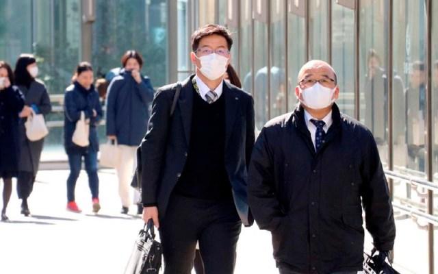 Japón endurece medidas para viajeros y exige pruebas PCR negativas contra COVID-19 - Japón endurece medidas para viajeros y exige pruebas PCR negativas contra COVID-19. Foto EFE