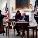 Habrá llamada este viernes entre López Obrador y Joe Biden