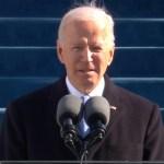 """#EnVivo """"Seré el presidente de todos los estadounidenses"""", reafirma Biden como presidente de EE.UU."""