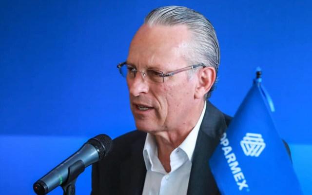 Nuevo presidente de Coparmex promete consensos con el Gobierno de México - Foto de Jose Medina Mora