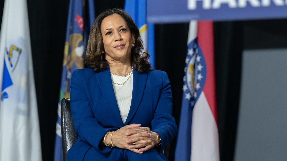 Harris dimite como senadora antes de investidura como vicepresidenta de EE.UU. - Foto de Joe Biden