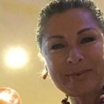 Leticia Calderón hospitalizada tras dar positivo a COVID-19