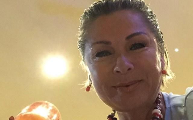 Leticia Calderón hospitalizada tras dar positivo a COVID-19 - Foto de Instagram Leticia Calderón