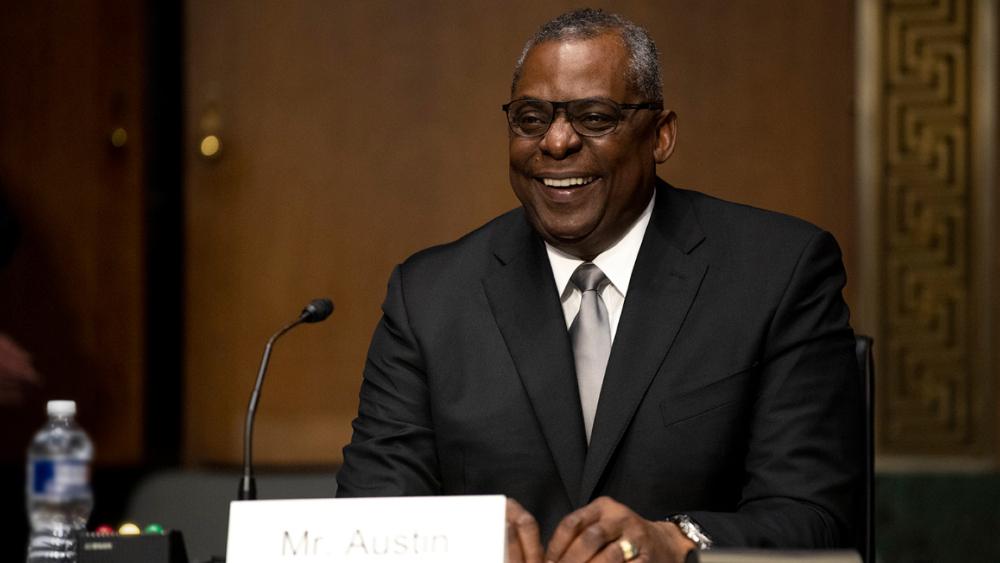 Lloyd Austin, primer afroamericano al frente del Pentágono en EE.UU. - Foto de @DeptofDefense
