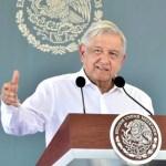 Entrega Aeroméxico lista de pasajeros de vuelo que transportó a AMLO