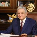 Falta de credibilidad, dudas y especulación sobre el positivo de AMLO; el análisis de Luis Estrada - López Obrador en conversación telefónica con Putin. Foto de @lopezobrador_
