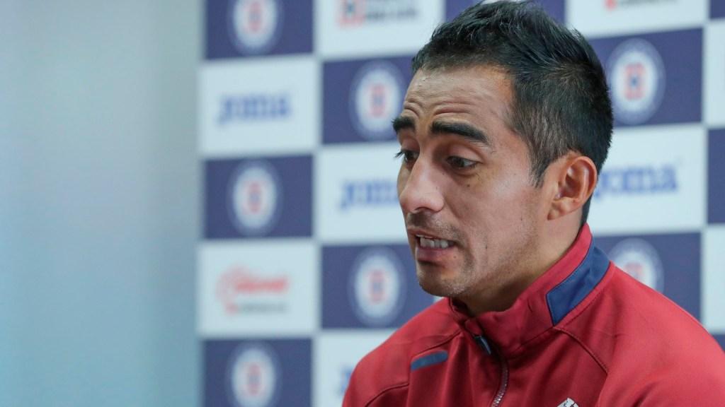 """""""Me hago a un lado si fracasamos en conseguir un campeonato"""": Rafael Baca -"""