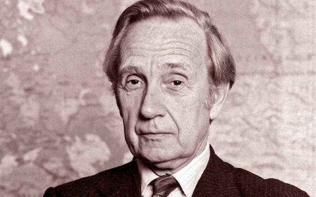 Murió Brian Urquhart, uno de los primeros dirigentes de la ONU - Murió Brian Urquhart, uno de los primeros dirigentes de la ONU; fue consejero con cinco secretarios generales. Foto https://news.un.org/