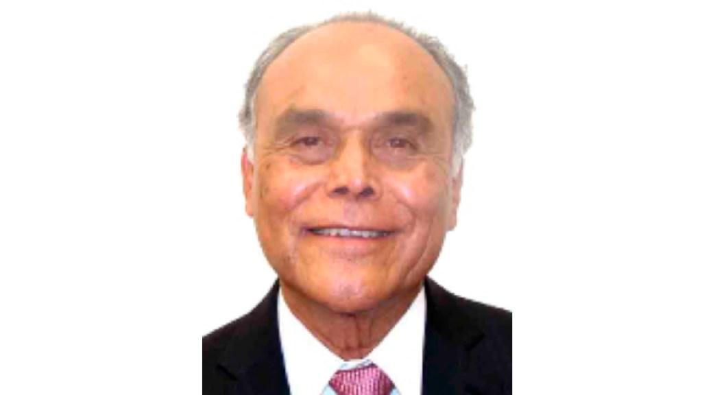 Murió por COVID-19 Edmundo Martínez Zaleta, diputado federal y exdirigente estatal del PRI - Murió el diputado federal y expresidente del CEN del PRI Veracruz, Edmundo Martínez Zaleta