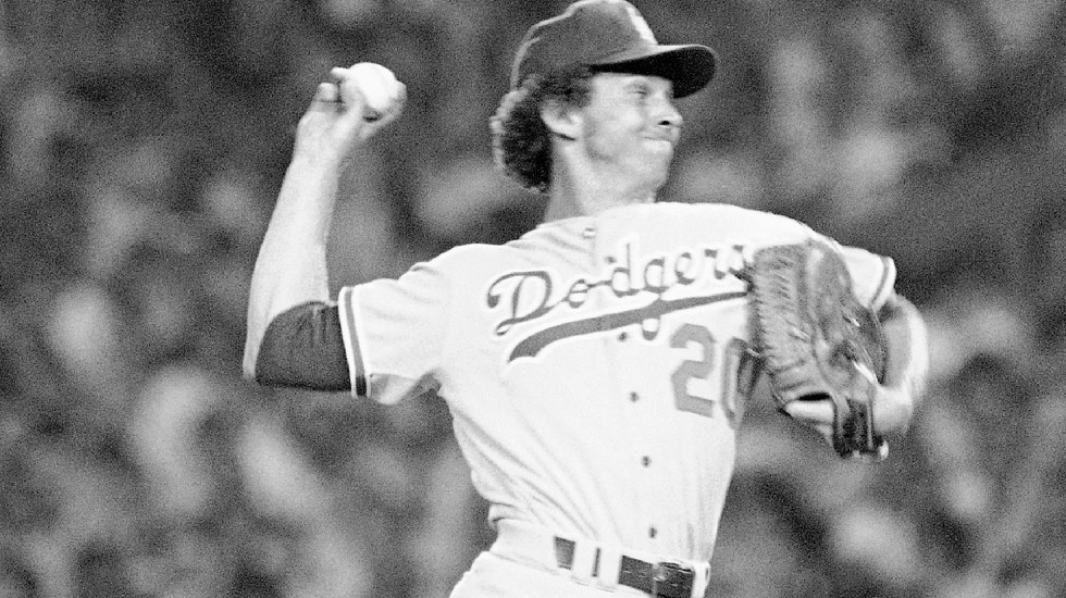 Murió Don Sutton, legendario pitcher de los 'Dodgers' de Los Ángeles - Murió el legendario pitcher de los Dodgers de Los Ángeles Don Sutton. Foto Twitter @MLBStats