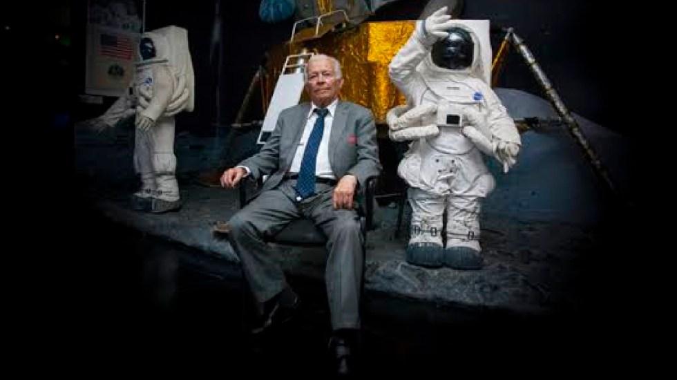 Murió a los 96 años Ramiro Iglesias Leal, el primer médico aeroespacial mexicano - Murió Ramiro Iglesias Leal primer médico aeroespacial mexicano que colaboró con la NASA. Foto Especial