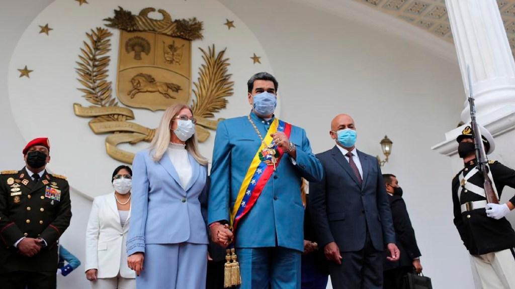 Nicolás Maduro admite que desempleo y pobreza crecieron durante su mandato - Nicolás Maduro admite que desempleo y pobreza crecieron durante su mandato. Foto Twitter @NicolasMaduro