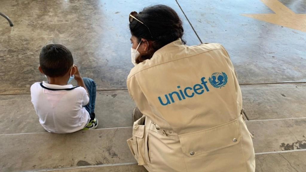 Cierre de escuelas por COVID-19, agravaría la migración y el trabajo infantil: Unicef - Foto de Unicef