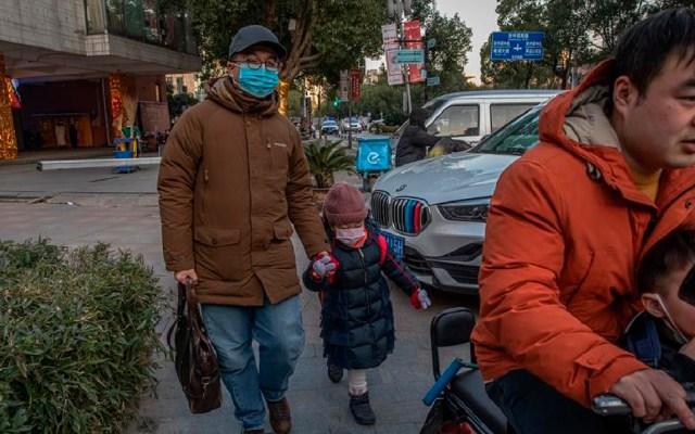 OMS y China sin acuerdo sobre misión para investigar origen del COVID-19 - OMS y China sin cerrar acuerdo sobre misión para investigar origen del COVID-19. Foto EFE