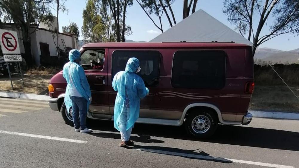 Si quieren contagiarse por COVID-19 y morir, son libres de hacerlo: gobierno de Querétaro - Foto de Gobierno de Querétaro