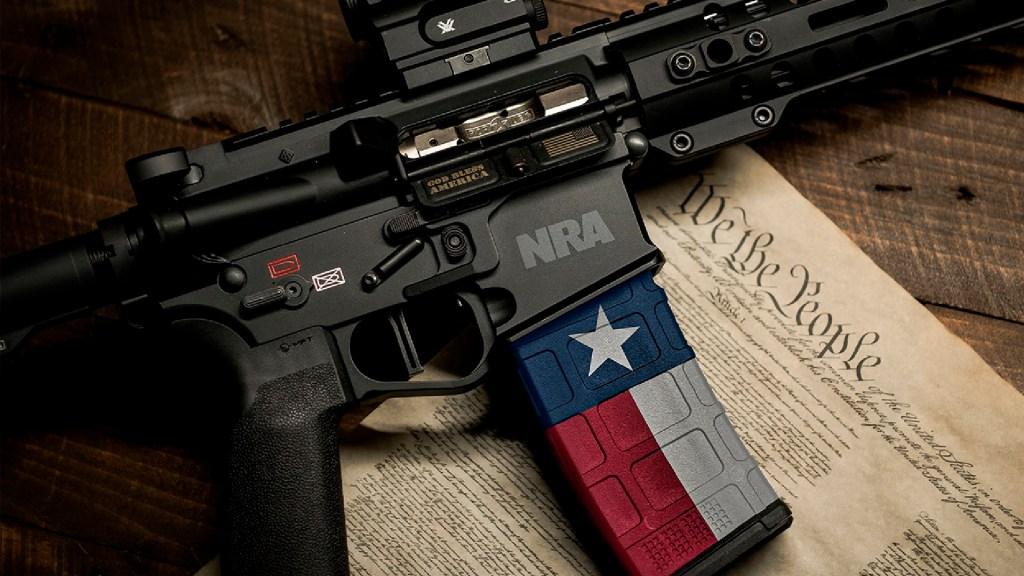 Se declara en quiebra la Asociación Nacional del Rifle de EE.UU. - Se declara en quiebra la Asociación Nacional del Rifle de EE.UU. Foto Twitter @NRA