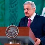 Presidente de México, López Obrador, da positivo a covid-19 y recibe asistencia médica - Seis secretarios tuvieron contacto con AMLO, quien dio positivo a COVID-19 este fin de semana. Foto https://lopezobrador.org.mx/