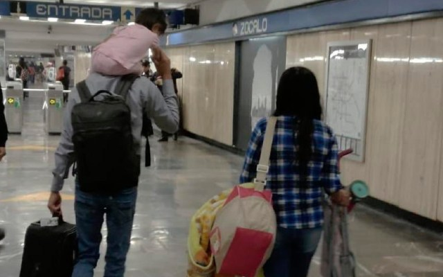 #Video Florencia Serranía se contradice; asegura que solo es directora general del Metro cuando dijo previamente que asumió doble puesto -