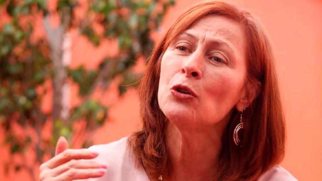 Tatiana Clouthier visitará EE.UU. para evaluar avances del T-MEC - Tatiana Clouthier contenta y optimista por llegada de Biden a la presidencia de EE.UU. Foto EFE