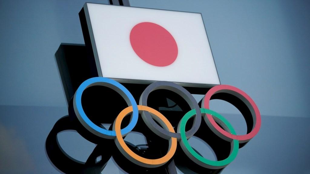 Vacunación generalizada no será requisito para celebrar Juegos Olímpicos en Tokio - Foto de EFE/EPA/FRANCK ROBICHON