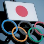 Japón insiste en celebrar los Juegos Olímpicos pese a los rumores de su cancelación - Foto de EFE/EPA/FRANCK ROBICHON